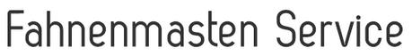 Fahnenmasten-service.de